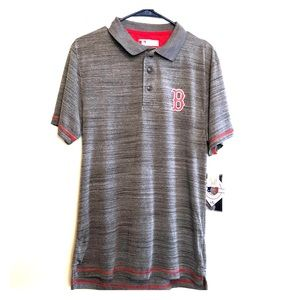NWT Red Sox Polo